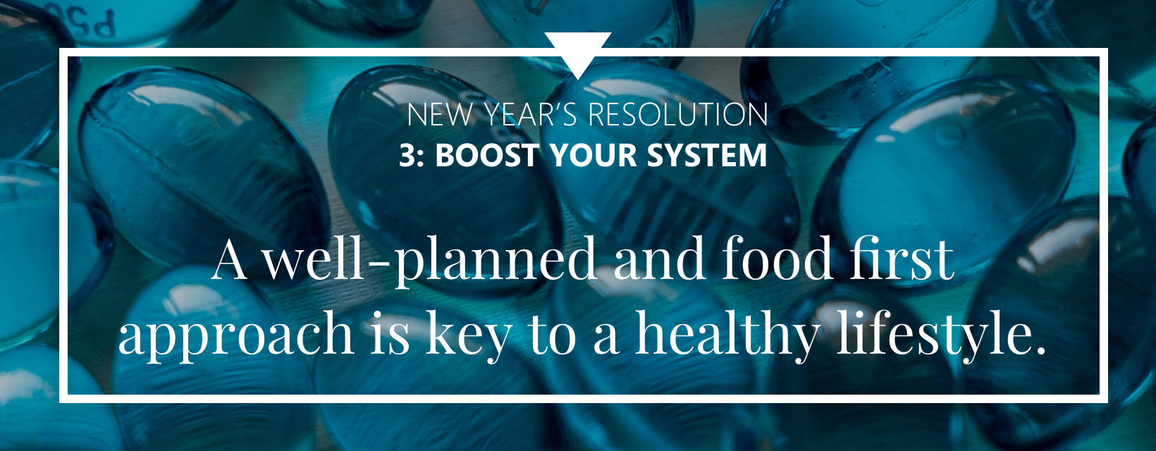 New Year's resolutions for dancers N3: Boost Your System