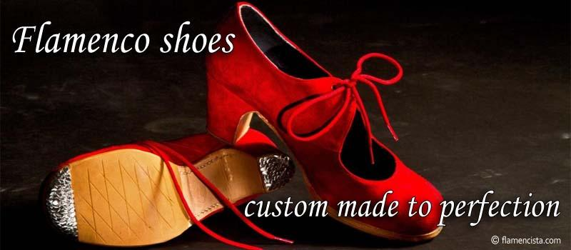 The Ultimate Guide in Purchasing Flamenco Shoes Online
