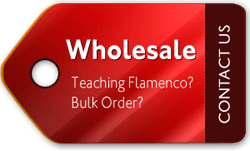Flamenco Products Special Offer