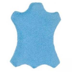 Σουέτ - Ανοιχτό μπλε