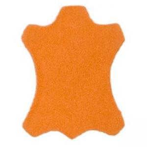 Suede - Orange
