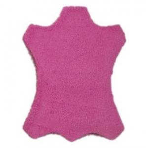 Σουέτ - Ροζ
