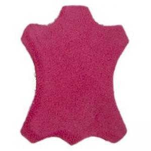 Σουέτ - Σκούρο Ροζ