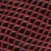 Snake Leather - Bordeux