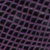 Snake Leather - Purple