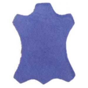 Suede - Blue