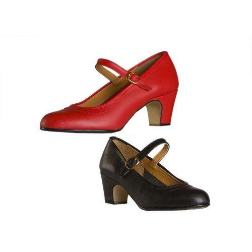 Amateur Flamenco Shoes Model 232