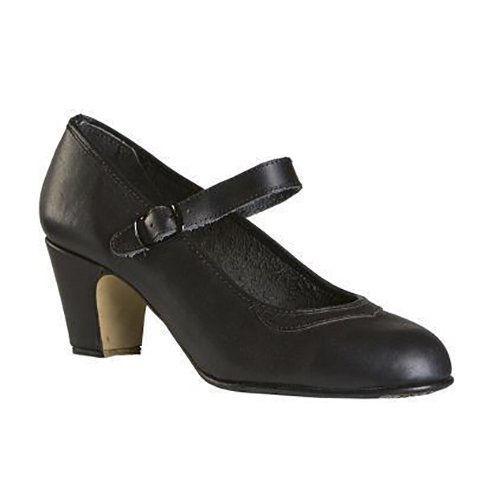 Amateur Flamenco Shoes Model 191