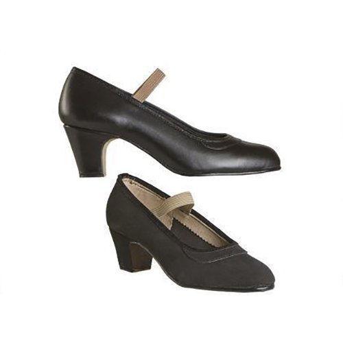 Amateur Flamenco Shoes Model 190