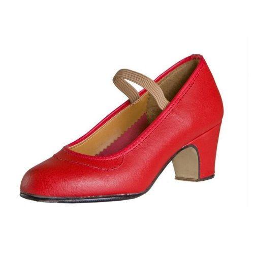 Amateur Flamenco Shoes Model 229