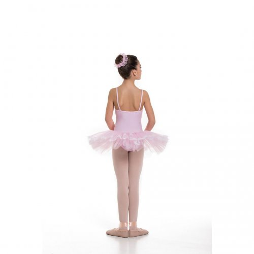 Tutu skirt for girls Sheddo model 8008C-2
