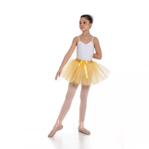 Tutu skirt for girls Sheddo model TASK2