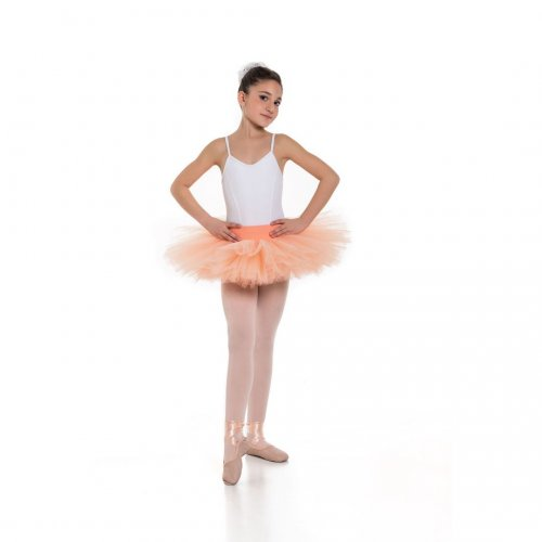 Tutu skirt for girls Sheddo model TUTUGRV6