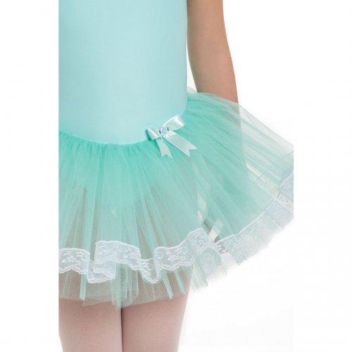 Tutu skirt for girls Sheddo model 8007C-2