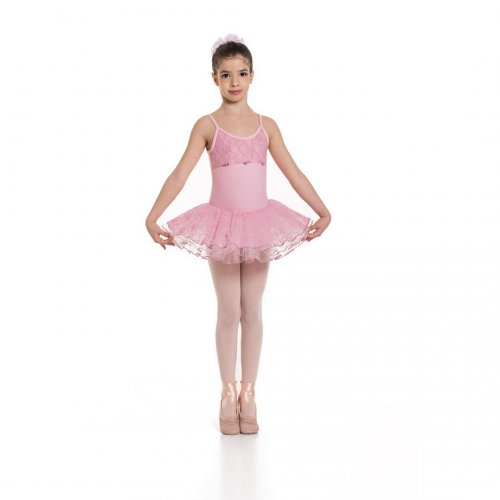 Tutu skirt for girls Sheddo model 8010C