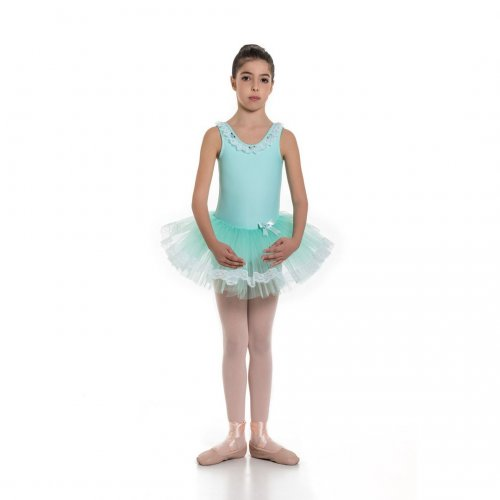 Tutu skirt for girls Sheddo model 8007C