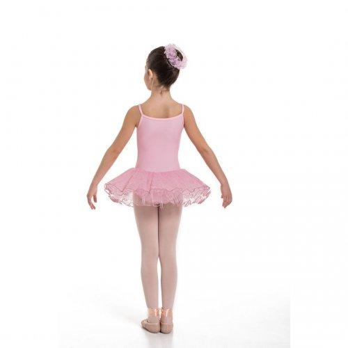 Tutu skirt for girls Sheddo model 8010C-2