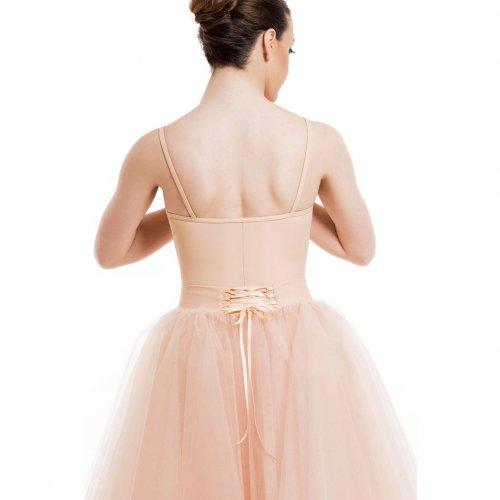 Tutu skirt for ladies Sheddo model TASK11, 6 layers-2