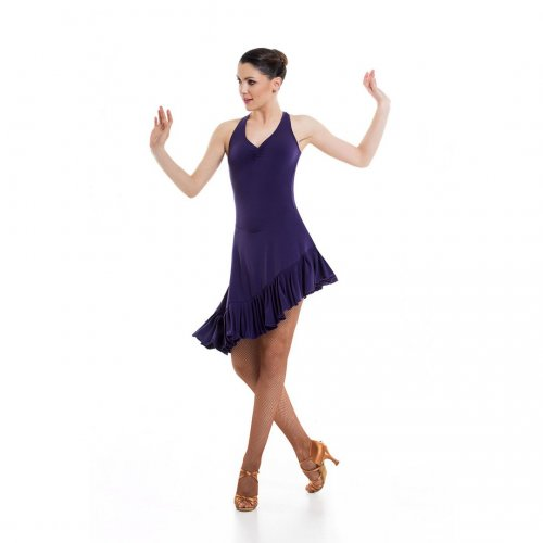 Leotard dress for ladies Sheddo model LA620W-4