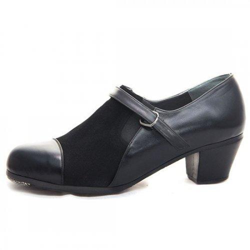 Don Flamenco Shoes for Men Model Farruca Combinado