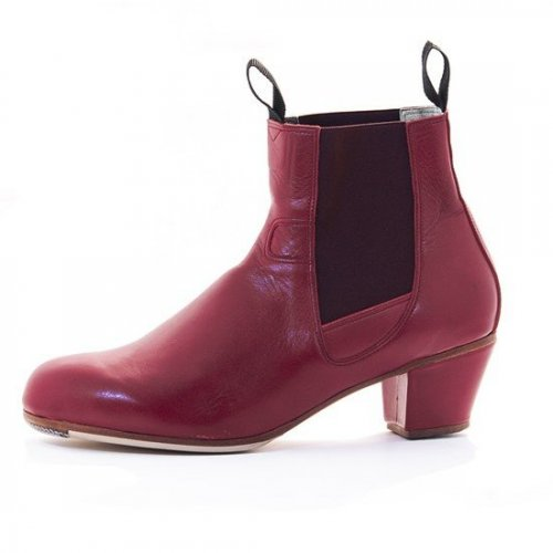 Don Flamenco Boots Model Buleria Men