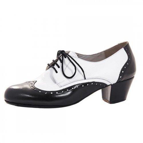 Don Flamenco Shoes for Men Model Palavega