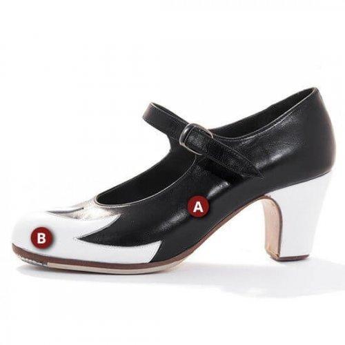 Don Flamenco Shoes Model Fuego-2