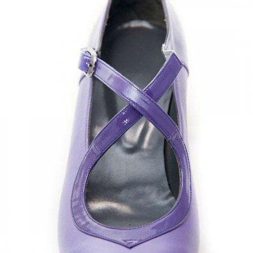 Don Flamenco Shoes Model Rocio-3