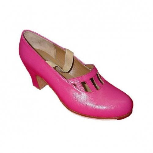 Don Flamenco Shoes Model Alboreá-2