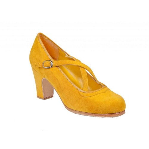 Elite Flamenco Shoes Model 410