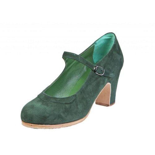 Elite Flamenco Shoes Model 375