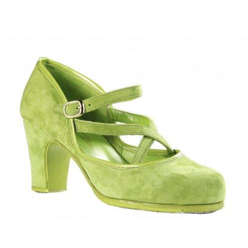 Elite Flamenco Shoes Model 401