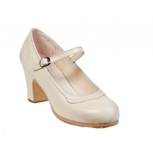 Elite Flamenco Shoes Model 342