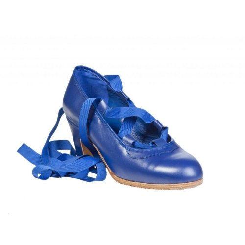 Elite Flamenco Shoes Model 360