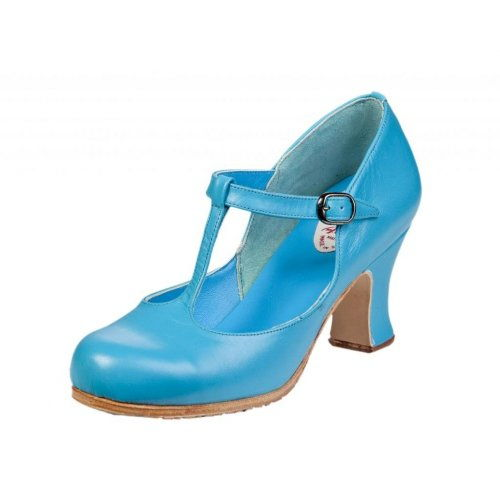 Elite Flamenco Shoes Model 345