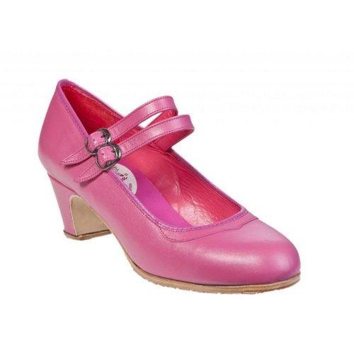 Elite Flamenco Shoes Model 351