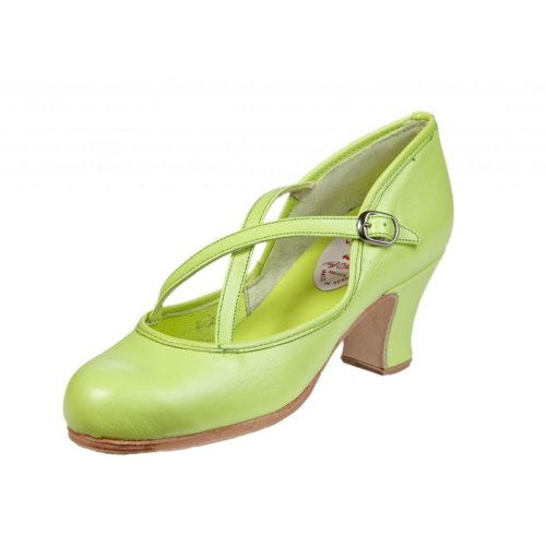 Elite Flamenco Shoes Model 400