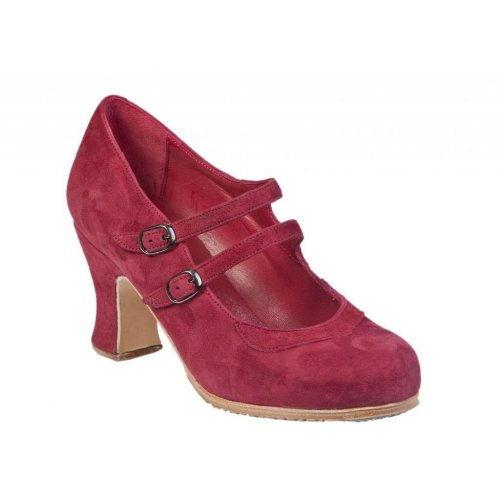 Elite Flamenco Shoes Model 379