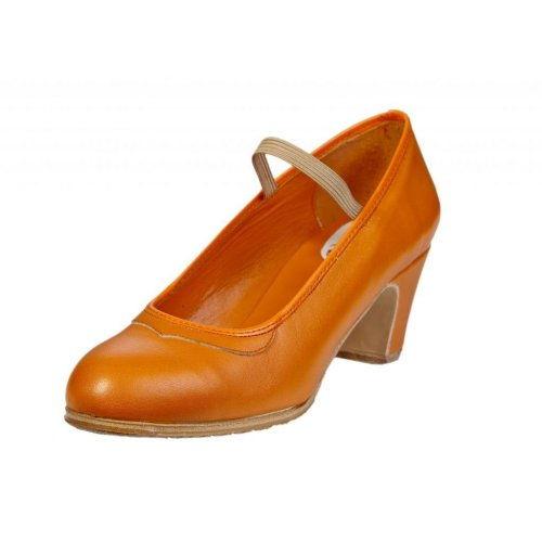 Flamenco Shoes Model Elite 340