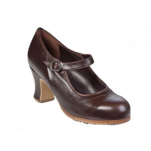 Elite Flamenco Shoes Model 370