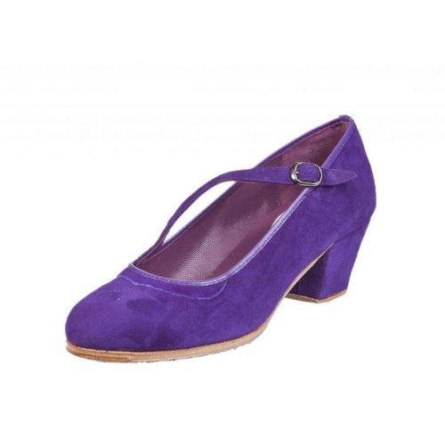 Elite Flamenco Shoes Model 346