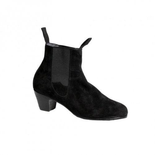 Flamenco Boots Model Elite-5