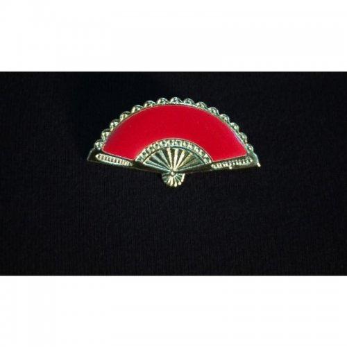 Broche de Flamenco Modelo Pasión