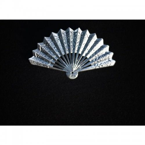 Flamenco Brooch Model Elegancia-3