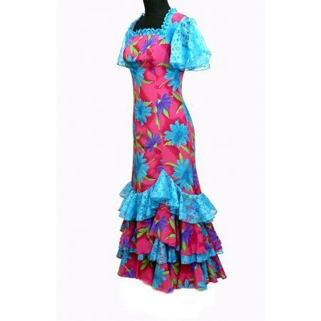 Flamenco Dress Model Verano 22