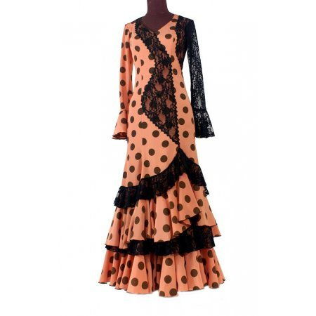 Flamenco Dresses
