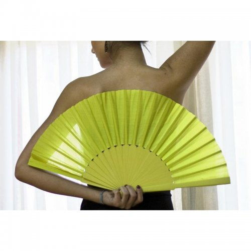 Flamenco Fan Model Pericon-6