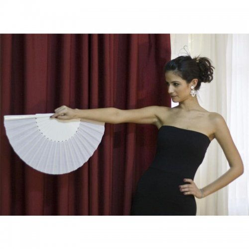 Flamenco Fan Model Pericon-3