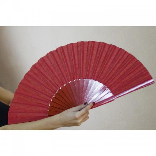 Flamenco Fan Model Pericon-2