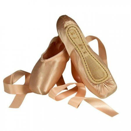 Pointe Shoes Model Coppelia II Amateur